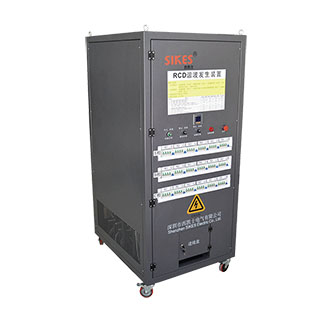 RCD Load bank