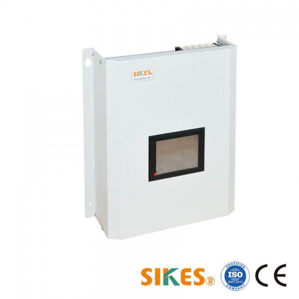 Active Power Filter, Active Harmonic Filter 50A ,Wall mount