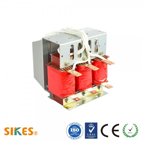 DV/DT filter, Rated Current 48A ,for 22KW Motor