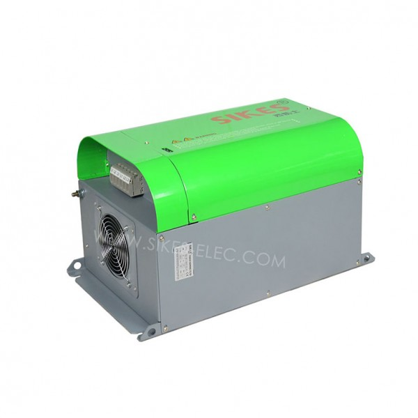 Passive Harmonic Filter , THDi<10%, Rated Current 20A, New design