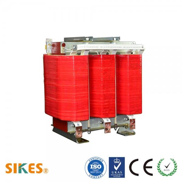 Power Isolation transformer SG 120KVA  Three Phase